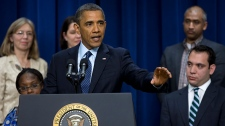Deal reached in 'fiscal cliff' controversy?