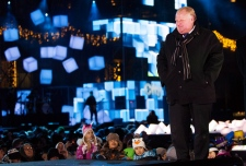 Rob Ford New Year's