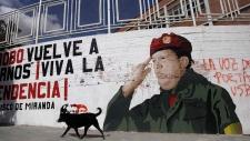 Venezuelans waiting for news about Chavez