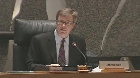 Ottawa Mayor Jim Watson hopes the OPP probe of cellblocks will ensure poor treatment of prisoners doesn't continue.