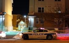 Peel police investigate murder