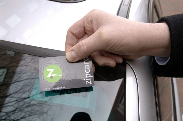 Avis Budget buys Zipcar