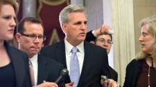 'Fiscal cliff' still a threat in U.S.?