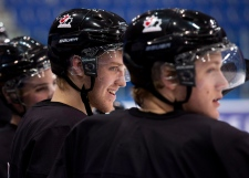 Team Canada Dougie Hamilton
