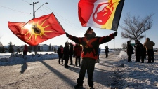 Idle No More gains traction