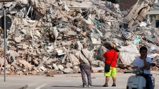 Earthquake in Italy among most expensive disasters