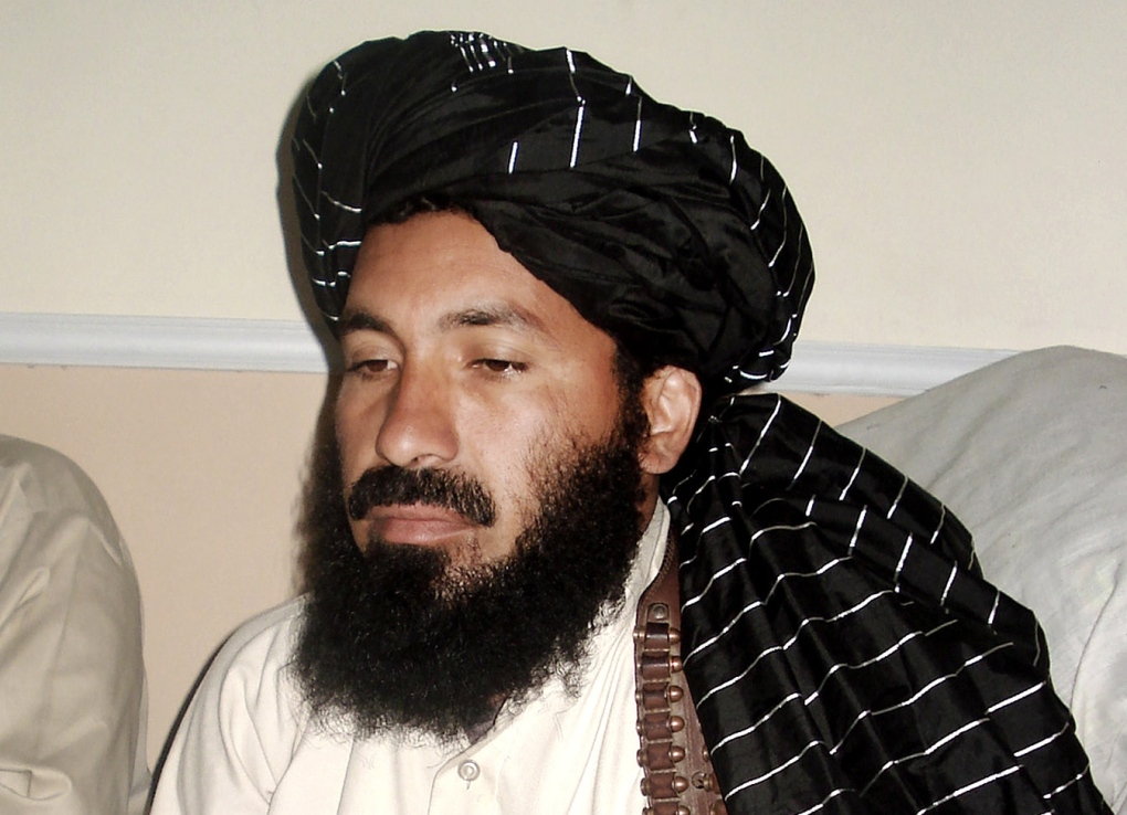 Maulvi Nazir allegedly killed by U.S. drones