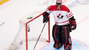 CTV News Channel: Canada to play for bronze