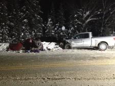 Fatal Crash Highway 117