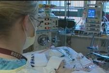 Respiratory infections in Winnipeg children