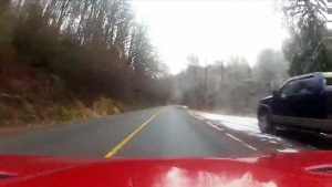 Canada AM: Video of joyride being investigated