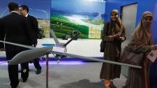 U.S. drone strike kills 13