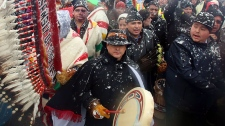 Atleo to meet with Aboriginal leaders
