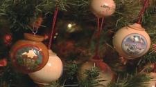 Regional Contact: Fine Wood Ornaments - Ga�tan Courchesne