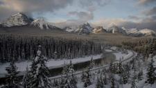 Lake Louise avalanche kills father, son