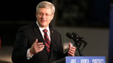 Harper agrees to meet with First Nations leaders