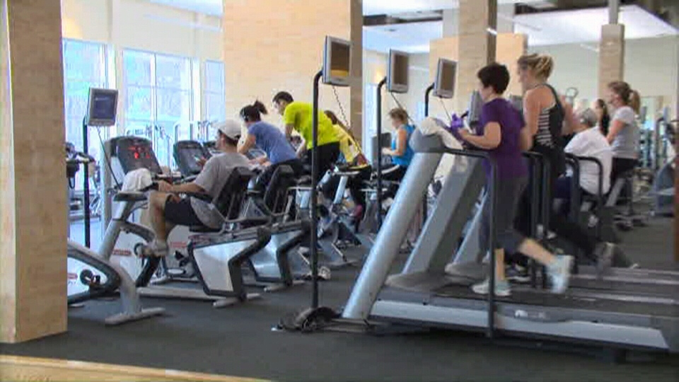 Consumer Reports has advice on how to set up a home gym without giving your wallet a real workout.
