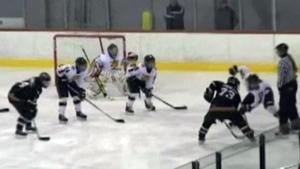 CTV Atlantic: Women's hockey sidelined over hazing