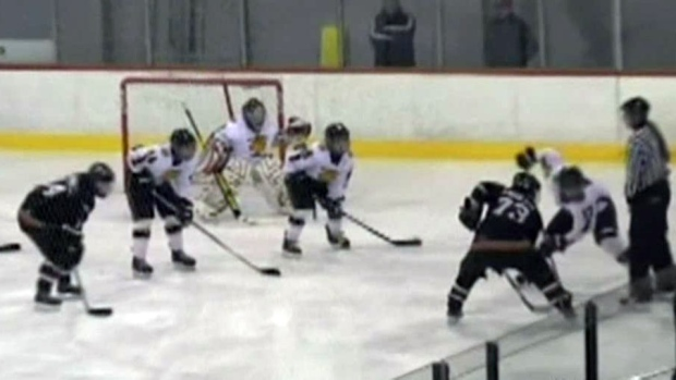 CTV Atlantic: Women's hockey sidelined over hazing