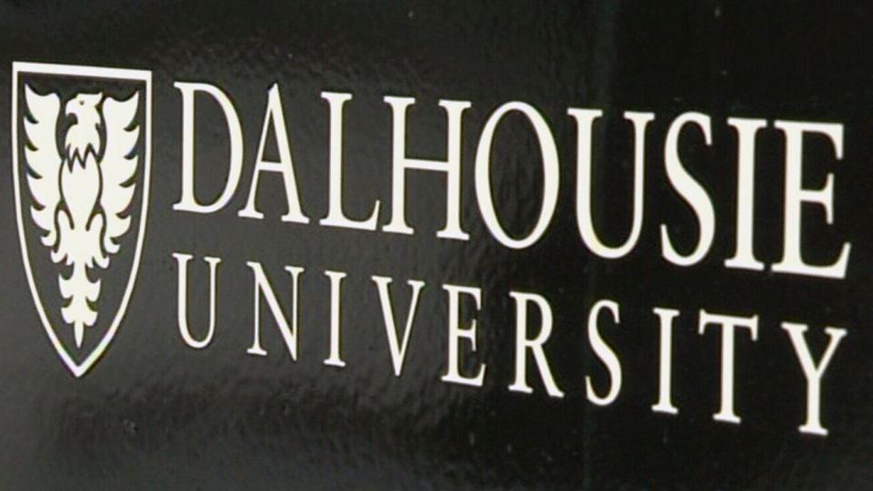 The Dalhousie women's hockey team has been suspended over a hazing incident.