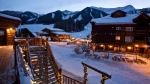 Fernie Alpine Resort, B.C. (Flickr / Henry Georgi)
