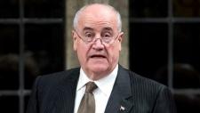 Canada freezes foreign aid money for Haiti
