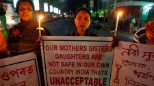 India gang rape