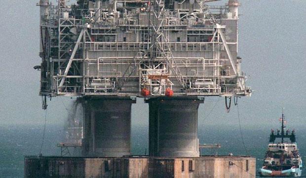 Hibernia, Oil, Offshore, Women