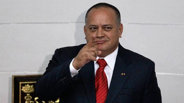 National Assembly president Venezuela