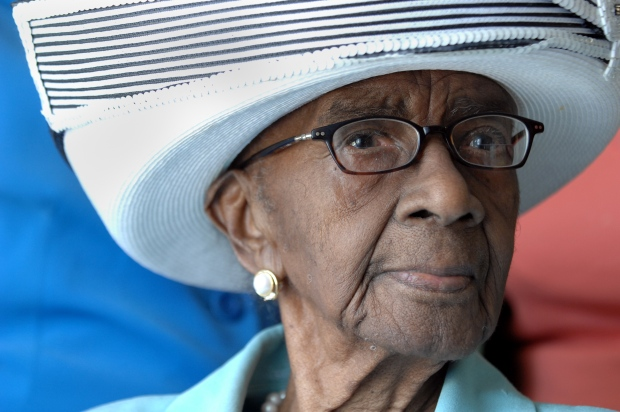 U.S. oldest citizen dies at 114