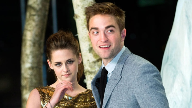 Stewart, Pattinson look for U.K. home