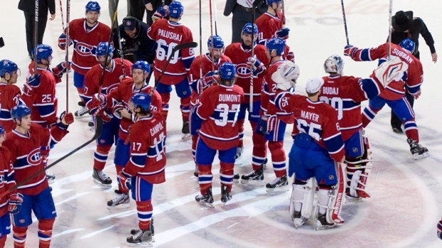 Nhl Players Vote To Ratify New Collective Bargaining Agreement Ctv