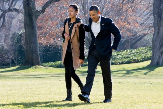 Obama returns to Washington after holidays