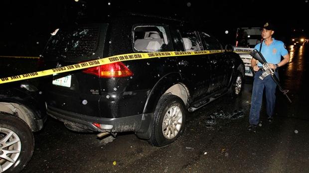 13 suspected criminals killed in Philippines
