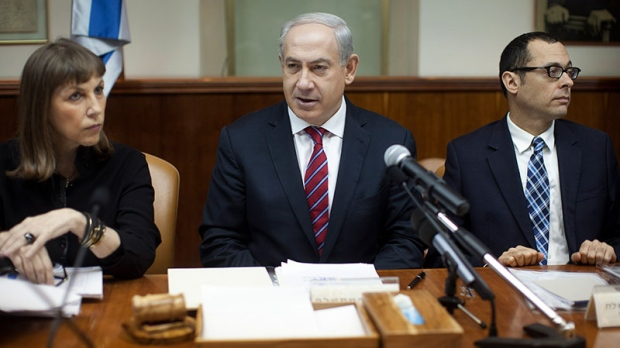 Israeli to build border fence with Syria