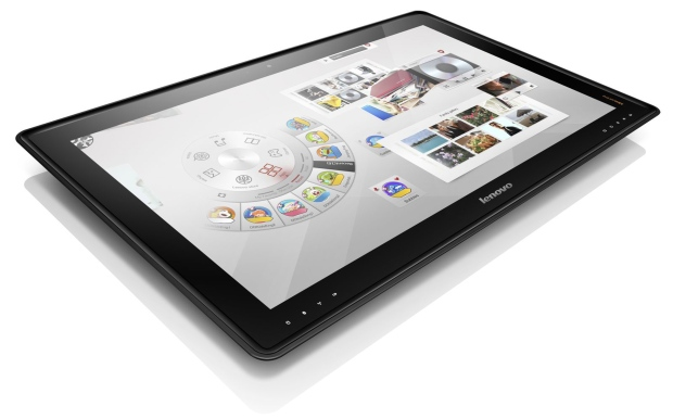 Lenovo, IdeaCentre tablet,