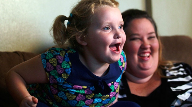 Canada AM: Honey Boo Boo gets a trust fund
