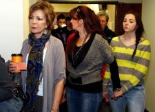 Aurora theatre shooting suspect back in court