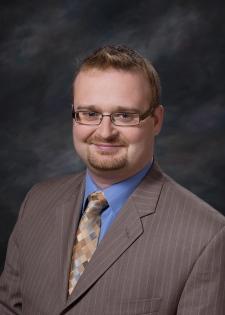 Ottawa Councillor Stephen Blais