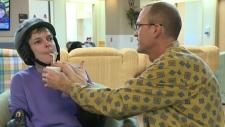 Bill Hobbins, Alzheimer's