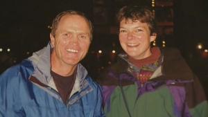Bill Hobbins & Sue Richards, Alzheimer's