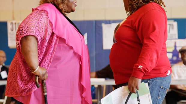 Obesity could spike cancer death rates