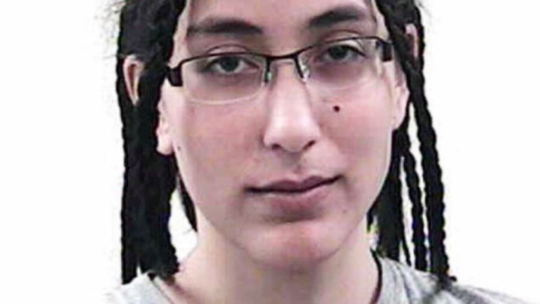"Kayla Bourque, a convicted animal killer with an ""escalating criminal history,"" is seen in this undated file photo."