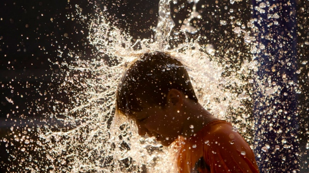 U.S. breaks heat record in 2012