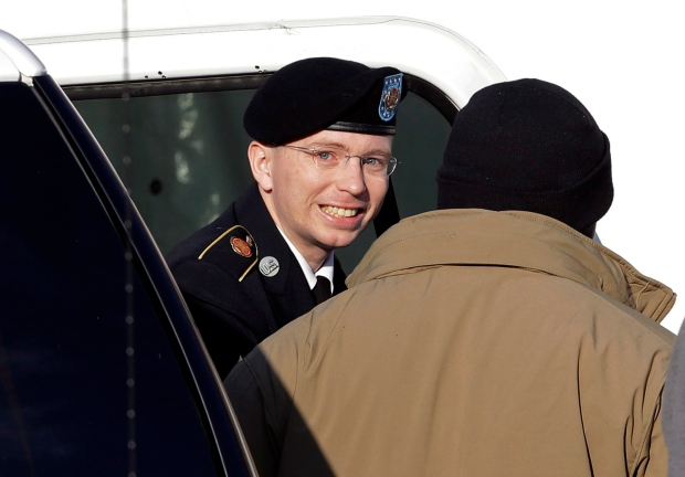 Sentenced reduced for soldier in Wikileaks case