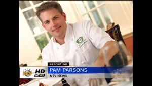 NTV News: Concern for a missing chef