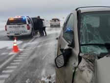Highway 1 accident