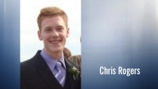 Chris Rogers, 21