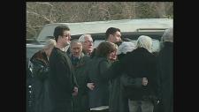 Noelle Paquette funeral