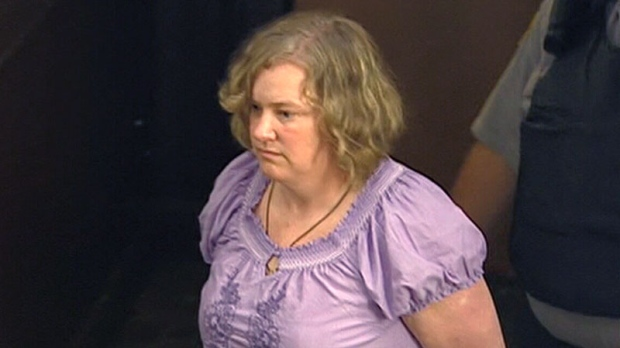 Sentencing for mother who starved daughter